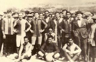 Futbol Club Deportivo Cieza